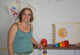 <b>Claudia Verdecchia</b>
